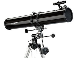 Телескоп Celestron PowerSeeker 114 EQ icon