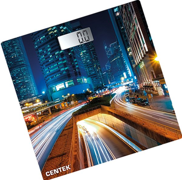 CENTEK CT-2428 City