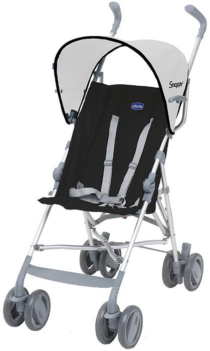 Коляска Chicco Snappy Stroller