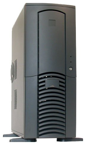 Корпус для компьютера Chieftec DX-01BD-U 400W