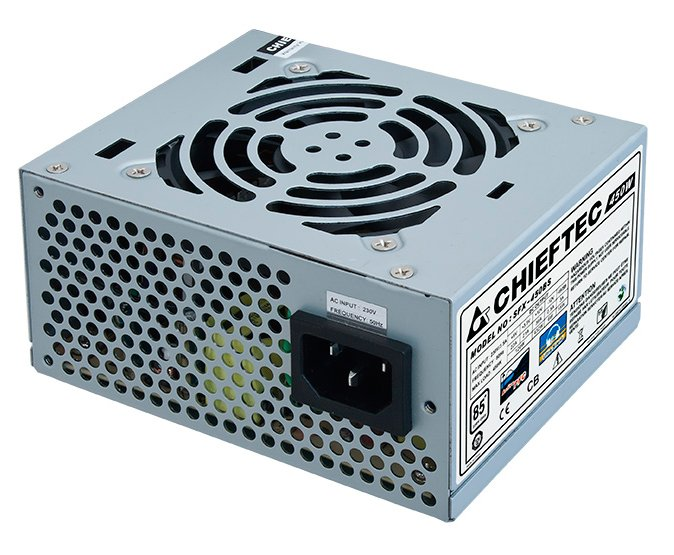 Блок питания Chieftec Smart SFX-450BS