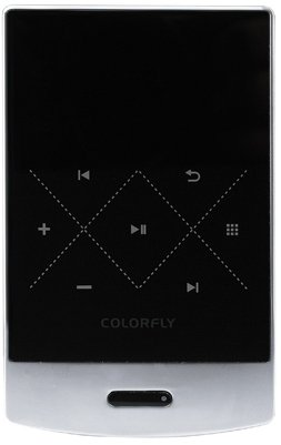 Hi-Fi плеер Colorfly Pocket HiFi C3 8Gb
