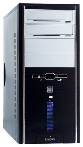 ������ ��� ���������� Colors-IT ATX-L8003-C43 300W