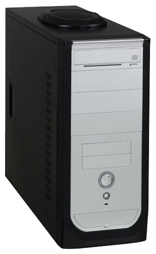 Корпус для компьютера Colors-IT ATX-L8034-C43 350W
