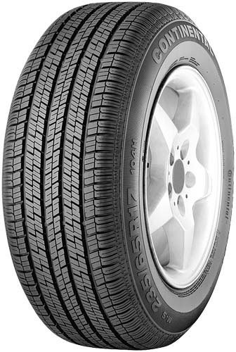 Летняя шина Continental Conti 4x4 Contact 205/70R15 96T
