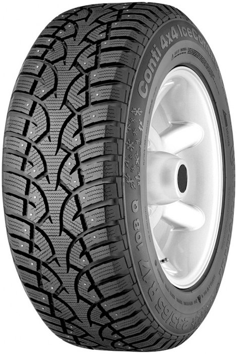 ������ ���� Continental Conti 4x4 IceContact 235/55R17 99Q