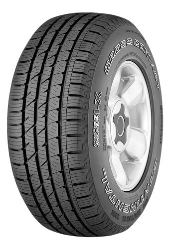 ����������� ���� Continental ContiCrossContact LX 265/60R18 110T