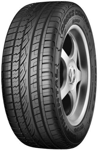 Летняя шина Continental ContiCrossContact UHP 255/60R18 112H