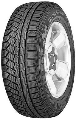 ������ ���� Continental ContiCrossContact Viking 215/70R16 100Q