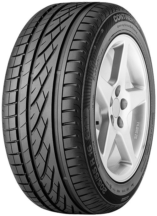 ������ ���� Continental ContiPremiumContact 205/55R16 91V