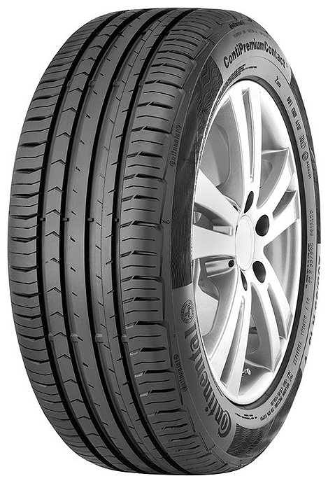 ������ ���� Continental ContiPremiumContact 5 215/60R17 96H