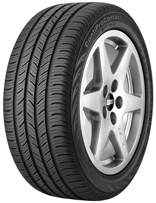 ����������� ���� Continental ContiProContact 225/60R18 99H
