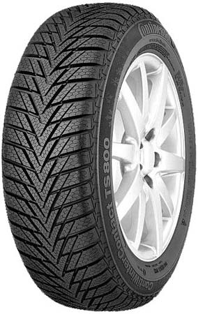 ������ ���� Continental ContiWinterContact TS 800 185/60R14 82T