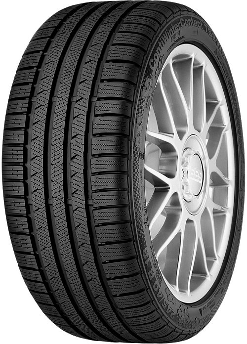 Зимняя шина Continental ContiWinterContact TS 810 Sport 245/50R18 100H