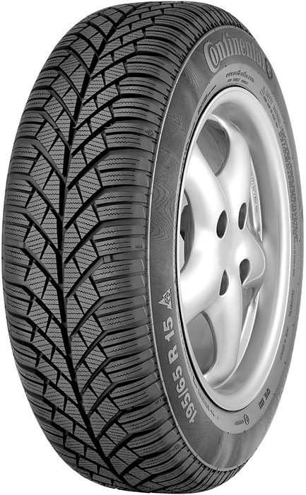 ������ ���� Continental ContiWinterContact TS 830 195/60R15 88T