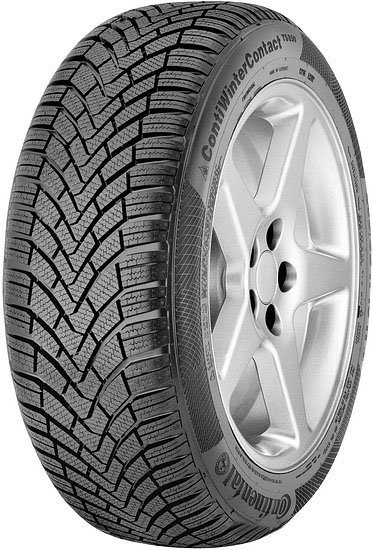 ������ ���� Continental ContiWinterContact TS 850 205/45R16 87H