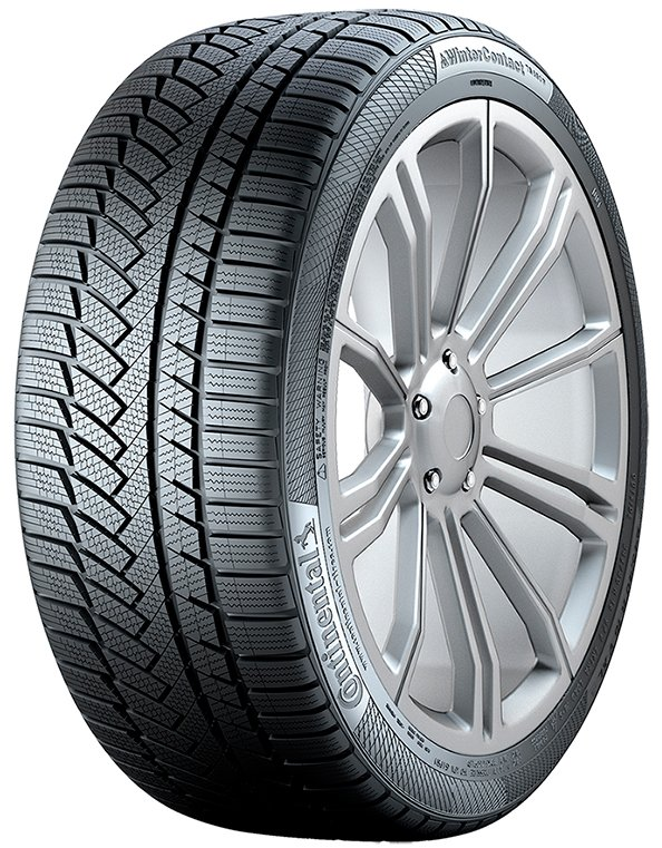 Зимняя шина Continental ContiWinterContact TS 850 P 215/70R16 100T