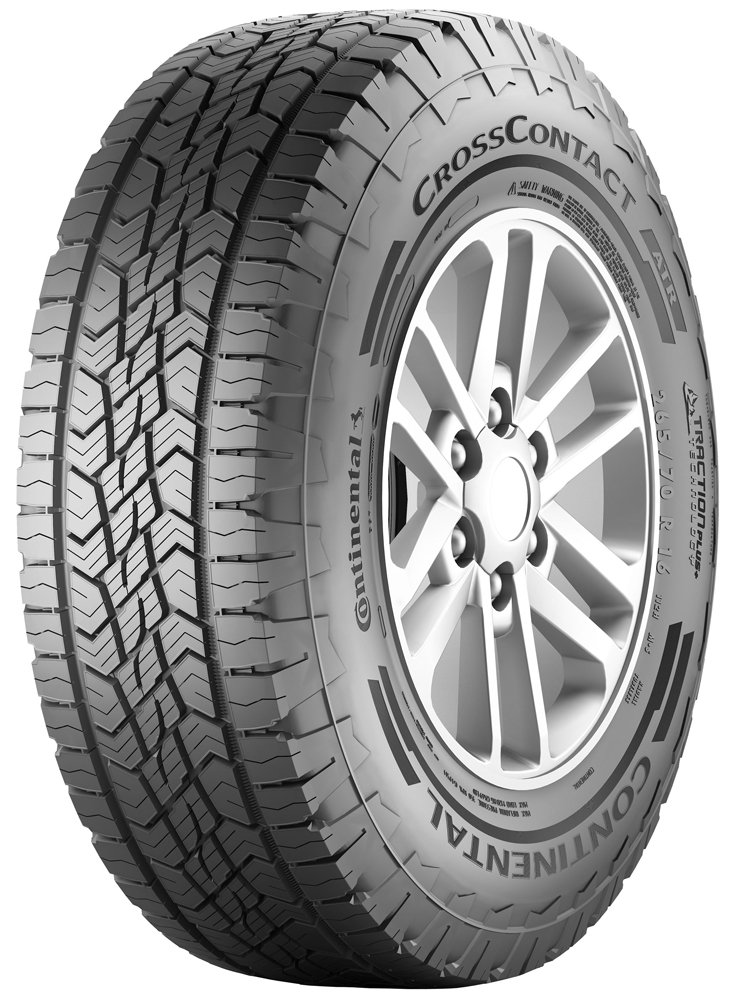 Шина Continental CrossContact ATR 215/65R16 98H