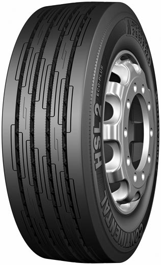 ���� Continental HSL2 Eco-Plus 295/80R22,5 152/148M