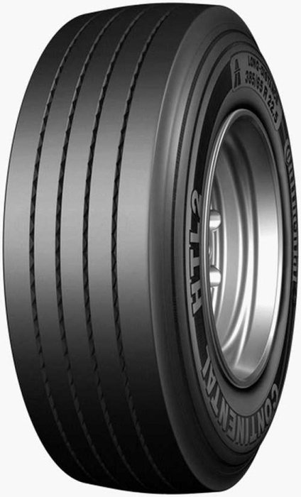 Шина Continental HTL2 385/65R22,5 164K