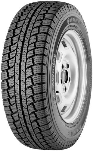 ������ ���� Continental VancoVikingContact 235/65R16C 121/119R