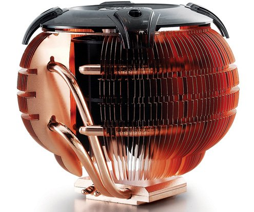 Кулер Cooler Master CM Sphere (RR-CCZ-LL12-GP)
