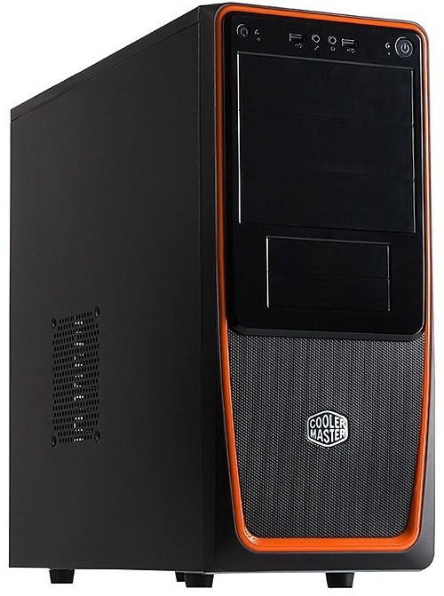 Корпус для компьютера Cooler Master Elite 311 (RC-311B-OKN1)