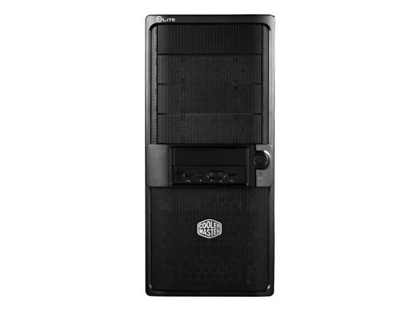 Корпус для компьютера Cooler Master Elite 335U (RC-335U-KKN1)