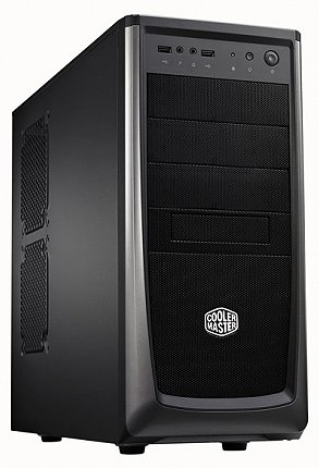 Корпус для компьютера Cooler Master Elite 372 (RC-372-KKN1)