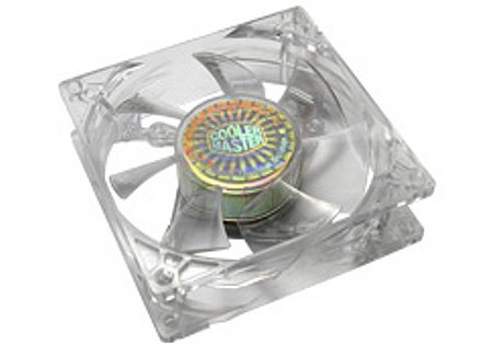 Вентилятор Cooler Master Neon LED Fan (TLF-S82)
