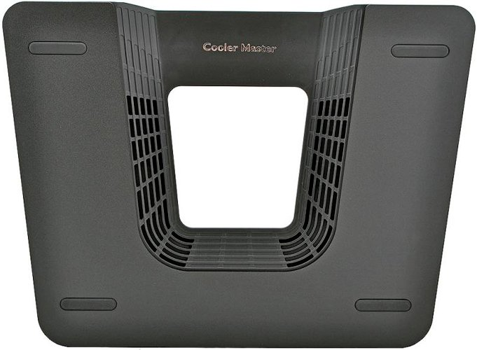 Подставка для ноутбука Cooler Master NotePal Infinite EVO (R9-NBC-INEK-GP)