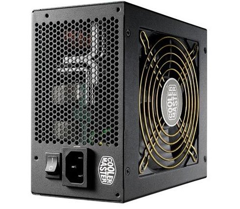 ���� ������� Cooler Master Silent Pro Gold 1000W (RS-A00-80GA-D3)