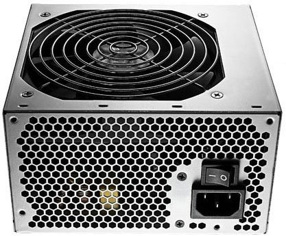 Блок питания Cooler Master Thermal Master TM500 (TM500-PSAPI3-IT)