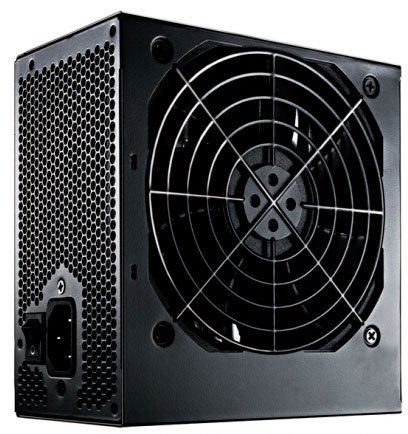 ���� ������� Cooler Master Thunder 450W (RS-450-ACAB-M3)