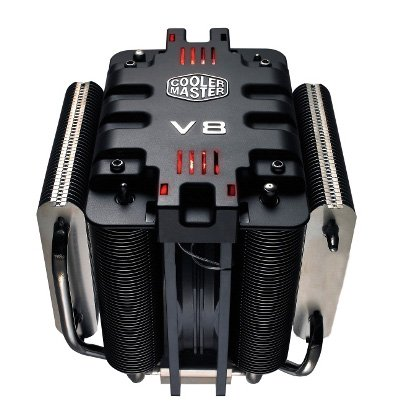 Кулер для процессора Cooler Master V8 (RR-UV8-XBU1-GP)