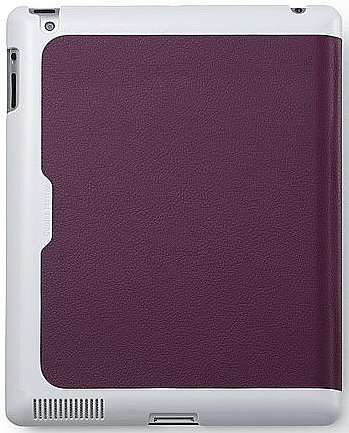 Чехол для планшета Cooler Master Wake Up Folio (C-IP3F-SCWU-PW)