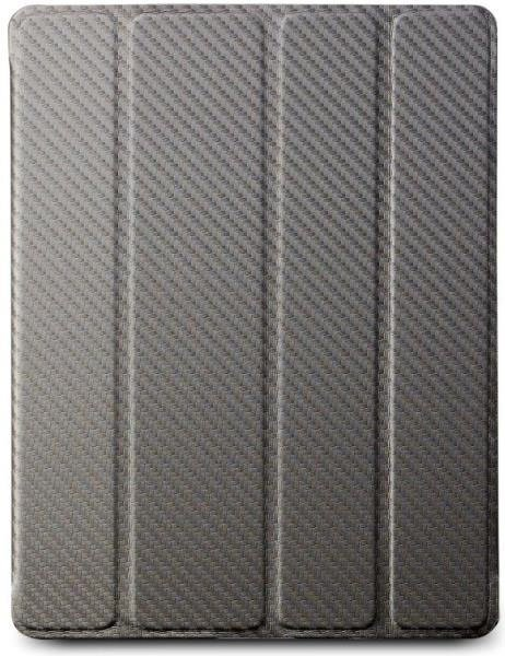 Чехол для планшета Cooler Master Wake Up Folio Carbon Texture (C-IP3F-CTWU-ZZ)