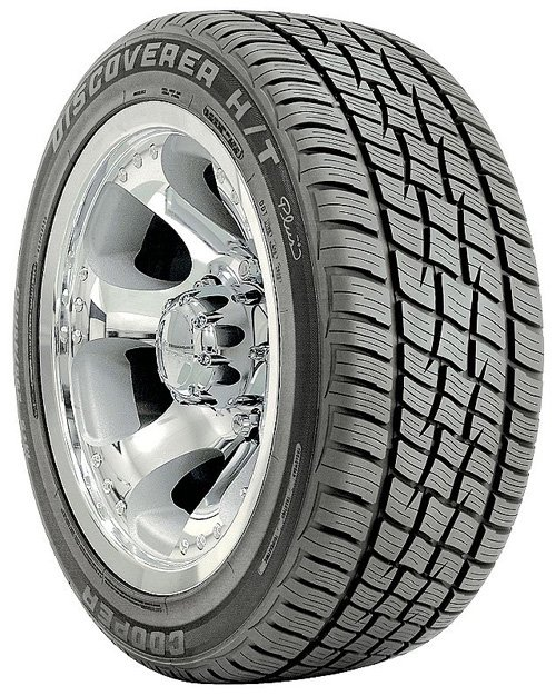 ����������� ���� Cooper Discoverer H/T Plus 275/55R20 117T