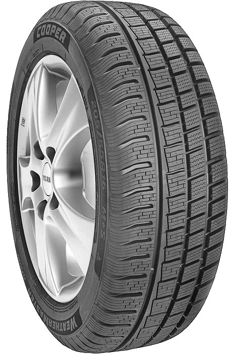 ������ ���� Cooper WeatherMaster Snow (H Rated) 215/60R16 99H