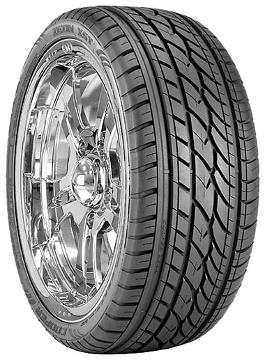 ������ ���� Cooper Zeon XST-A 275/55R17 109V