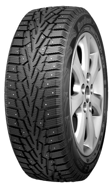 Зимняя шина Cordiant Snow Cross 225/70R16 107T фото