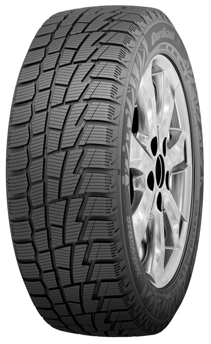 Зимняя шина Cordiant Winter Drive 195/60R15 88T