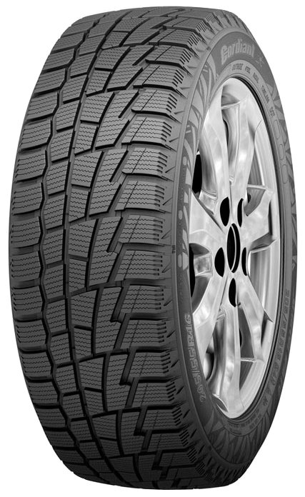 Зимняя шина Cordiant Winter Drive 215/65R16 102T