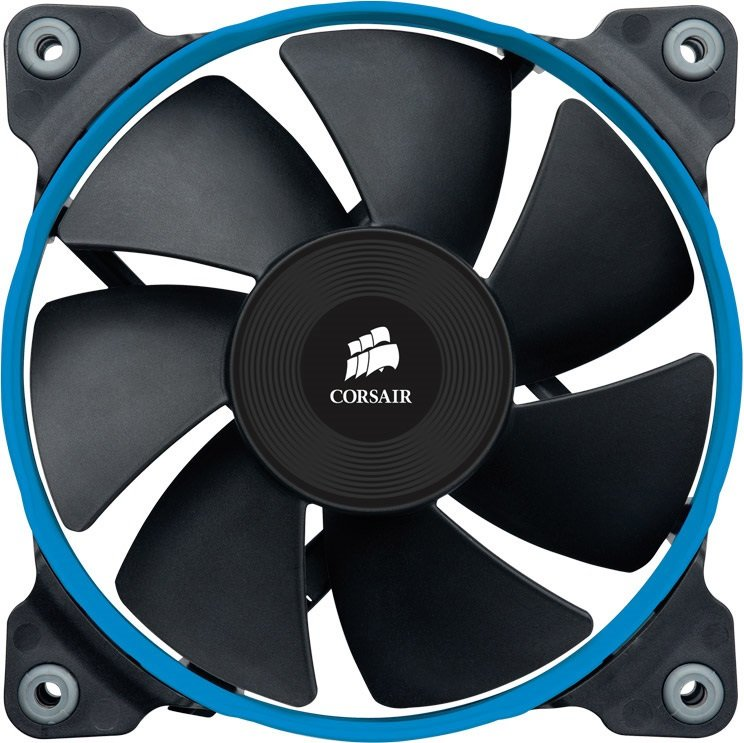 Вентилятор Corsair Air Series AF120 Performance Edition (CO-9050004-WW)
