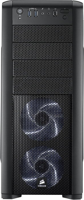 ������ ��� ���������� Corsair Carbide Series 400R (CC-9011011-WW)