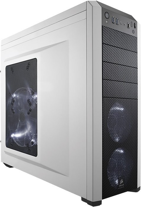 Корпус для компьютера Corsair Carbide Series 500R (CC-9011013-WW)