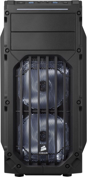 Корпус для компьютера Corsair Carbide SPEC-03 (CC-9011053-WW)