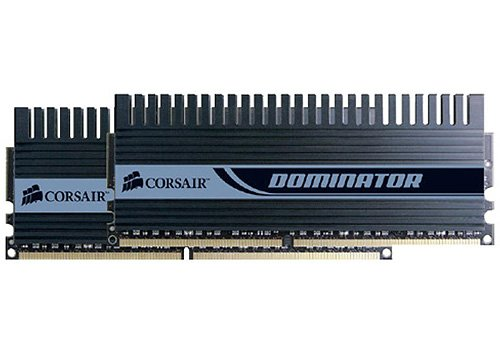 Модуль памяти Corsair CMD4GX2M2A1066C5 DDR2 PC8500 2x2Gb