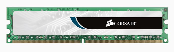 Модуль памяти Corsair CMV4GX3M1A1600C11 DDR3 PC12800 4GB