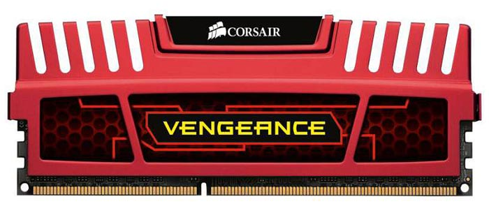 Модуль памяти Corsair CMZ8GX3M2A1866C9R DDR3 PC15000 2x4GB